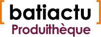 BatiActu Produithéque, produits construction et BTP
