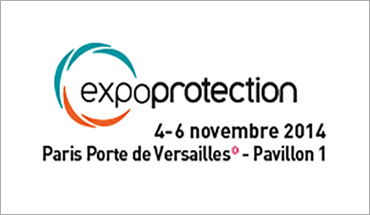 S�curit�, sp�cial Expoprotection 2014