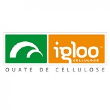 Igloo France Cellulose