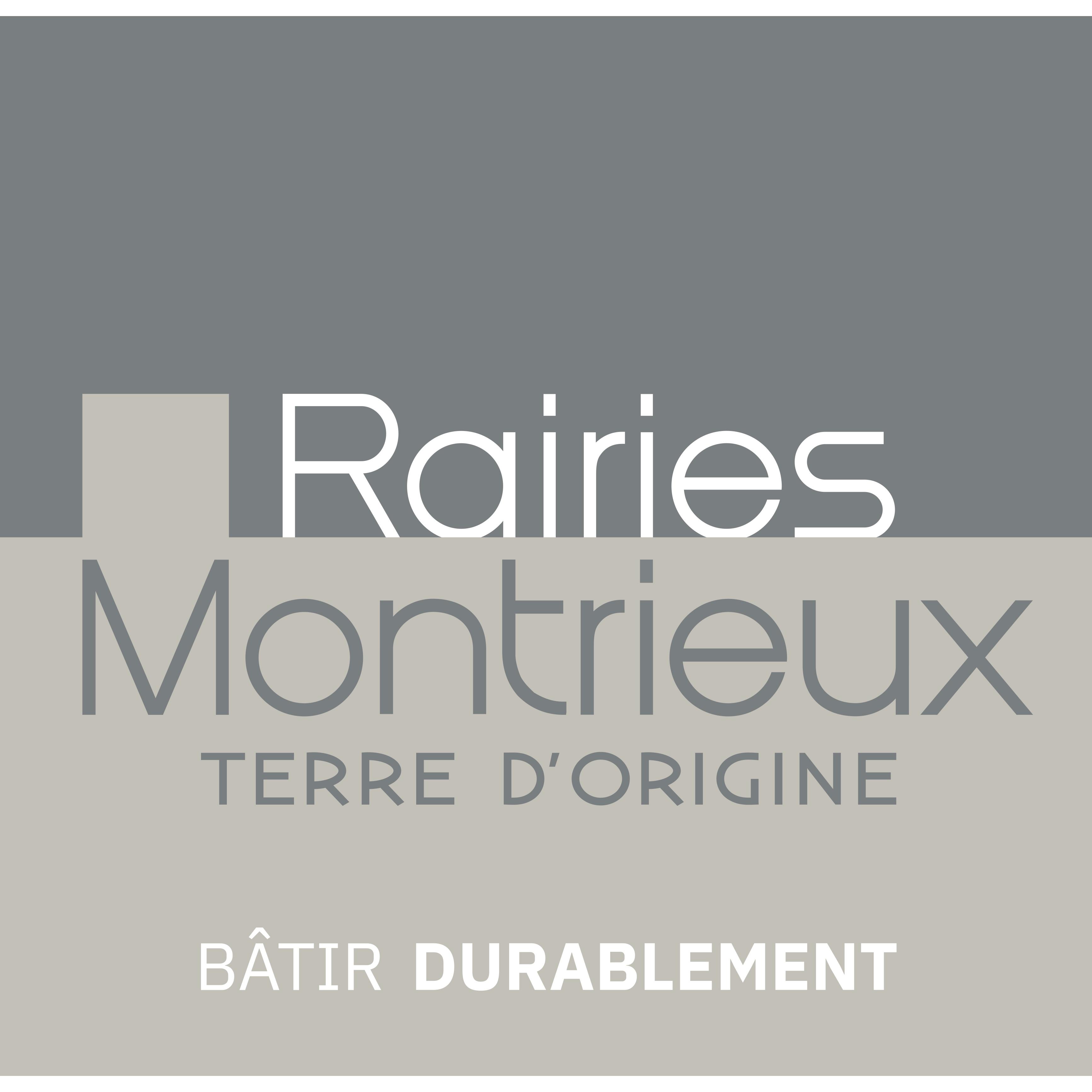 Rairies Montrieux