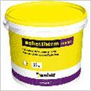 weber.therm motex fixé mécaniquement (isolation ...