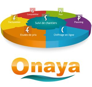 ONAYA, solution de gestion 100% BTP