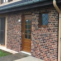 Panneaux décoratifs MSD, des murs qui se vissent pour vos rénovations intérieures et extérieures