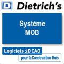 Système MOB pour constructeurs bois (logiciel ...
