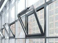 Des solutions intelligentes pour l'ouverture facile et contrôlée des fenêtres