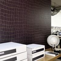 Elitis : gamme Contrat Haute Performance de revêtements muraux