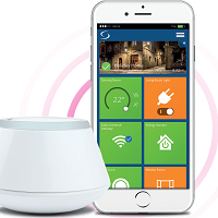 Système SALUS iT600 Smart Home