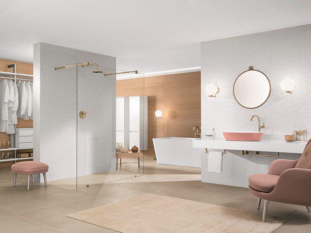 Les tendances de salles de bains villeroy boch - Showroom salle de bain villeroy et boch ...