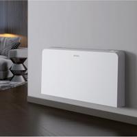 Bi2 AIR, La nouvelle génération de ventilo-radiateurs