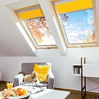 Gardez la chaleur à l'intérieur  - Fenêtre bois à rotation pour maisons passives FTT U8 Thermo