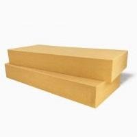 Gutex Thermoflex, Panneau isolant flexible en fibres de bois certifié Acermi