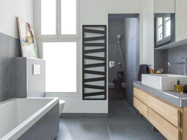 Les radiateurs sèche-serviettes Acova, personnalisables pour toutes les salles de bains et cuisines