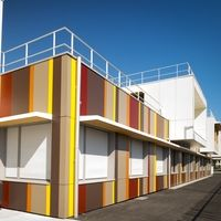 POLYREY FACADE : technologie unique, performances optimales, design et services exclusifs !