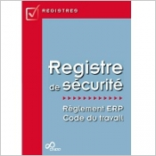 Registre de sécurité (guide)
