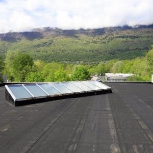 688aa02f9e3b06 EPDM, une étanchéité performante pour les toitures plates
