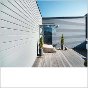 Sidings de Façade en Aluminium PREFA  (sidings de ...