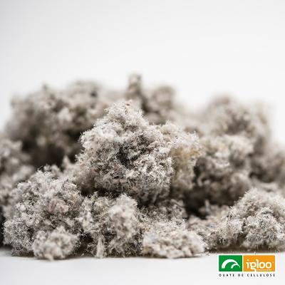 La ouate de cellulose : l'isolant biosourcé de demain, de la Terre et pour la Terre