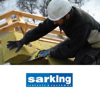 ISOVER présente deux solutions en laine minérale pour l'isolation par l'extérieur des toitures