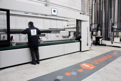 Automatisation des ateliers de production : Gagnez en performance industrielle.