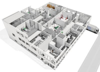 Master Builders Solutions : une offre digitale unique