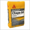SikaScreed® Chape-50