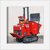 HS 1100 Hi-Speed - Mini dumper