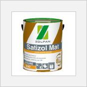 Satizol Mat - Lasure alkyde mate