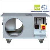 IVEC micro-watt + - Caisson d'extraction c4