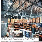 Solatube SolaMaster 330DS-O (530 mm) - Sans plafond