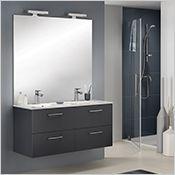 Collection Urban Pro, Duo Express - Meubles de salles de bains