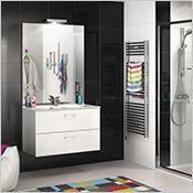 Collection Urban Pro, Fédo Express - Meubles de salles de bains