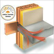 Brique Porotherm CITIbric, La solution spéciale logements collectifs, plus économique et performante