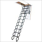 LSZ - Escalier en ciseaux