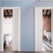 Scrigno Pratico - Contre-châssis pour intérieur