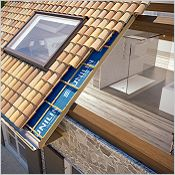Usystem Roof OS (ex. Trilatte) - Panneaux de toiture 3 en 1 -usystem roof
