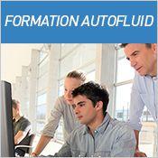 AUTOFLUID - Formation logiciels cvc/plomberie