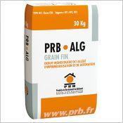 PRB ALG Grain Fin - Enduit monocouche léger grain fin