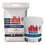 Alltek WW203 - Enduit allégé airless 3 en 1