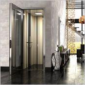 Versailles - Ascenseur de maison