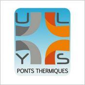 ULYS Ponts thermiques - Logiciel