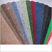 Moquette de protection de chantier - Protections et circulation de chantier
