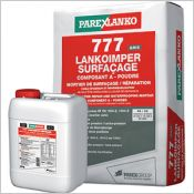777 LANKOIMPER SURFACAGE - Mortier hydraulique