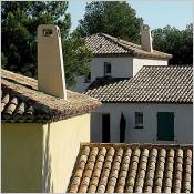 Languedoc - Sortie de toit régionale Provence