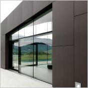 FibreC concrete skin - Panneaux de façades