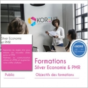 Formation Vente PMR / Senior