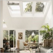 La fenêtre intelligente avec VELUX ACTIVE With NETATMO