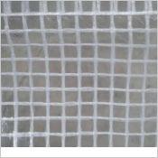 Bâche armée transparente 100g/m² - Anti-UV - 6m x 30m