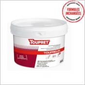 Touprelex - Enduit de rebouchage