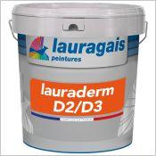 Lauraderm D2/D3 - Revêtement décoratif pour façade