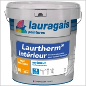 Laurtherm - Peinture thermo-isolante